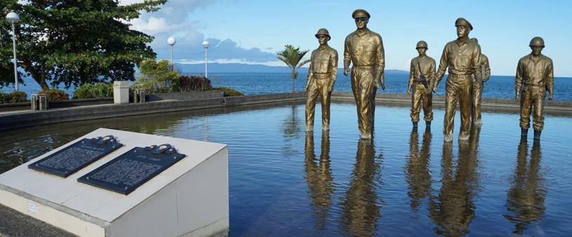 McArthur Memorial