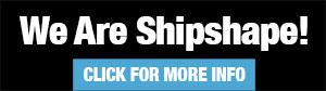 schooner inn shipshape