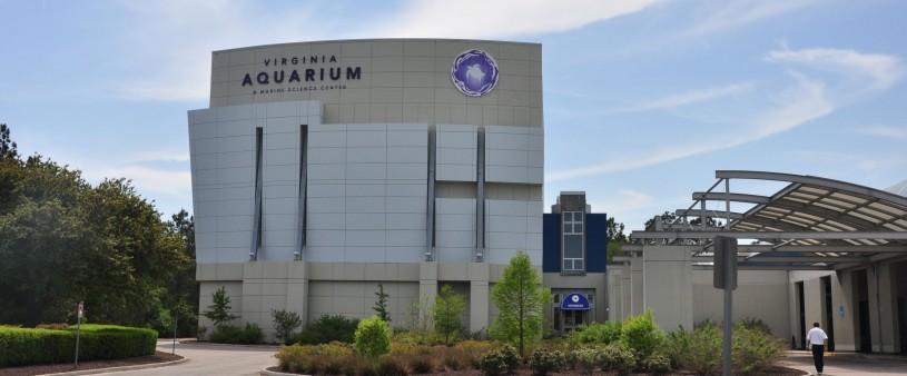 Virginia Beach Aquarium