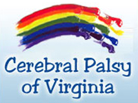 cerebral palsy of virginia logo