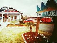 pungo board house