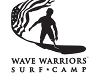 wave warriors surf camp