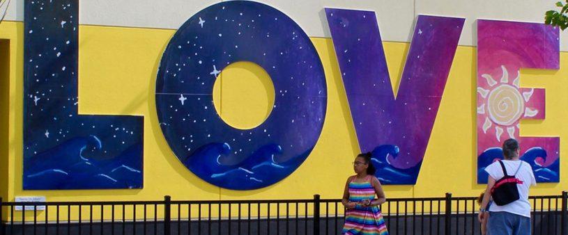 love art on atlantic